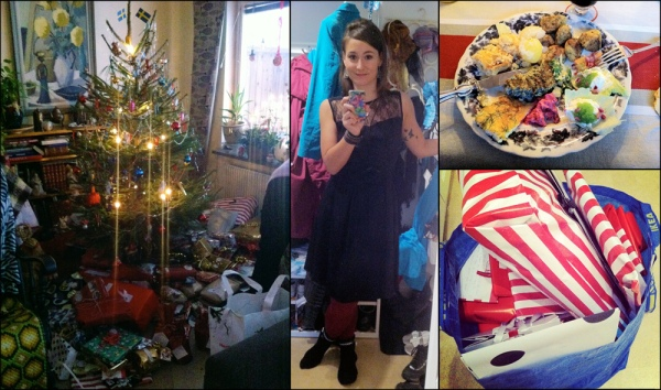 Christmas 2012!