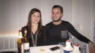 Me & Ramzi, friends since we where 8 ;)