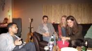 Jimmy, Ronny, Emelie & Emma