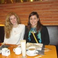 Me and Svetlana
