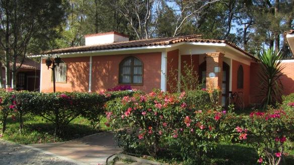Alejandros house, so beautiful!