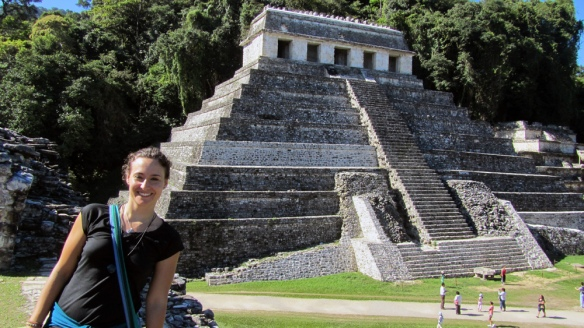 In Palenque