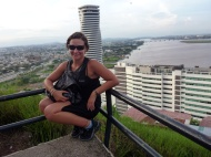 The other side of Guayaquil :)