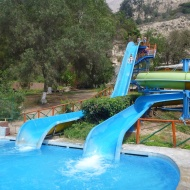 Slides!!! love them!!! I'm in the top I think...