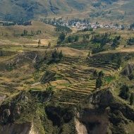 Colca valley!