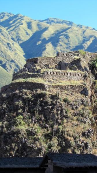 Ruins of Ollantaytambo