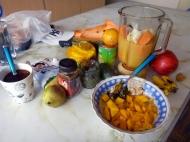 Lovely breakfast ;)