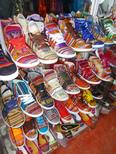 Shoes!! I love all of them. Don't you?