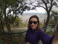 In front of Salta