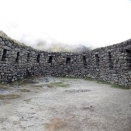 The fort in Sayacmacra