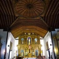 Church in Santa fe