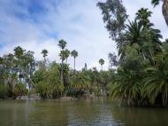 Parque San Martin in Salta