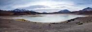 Panorama laguna honda