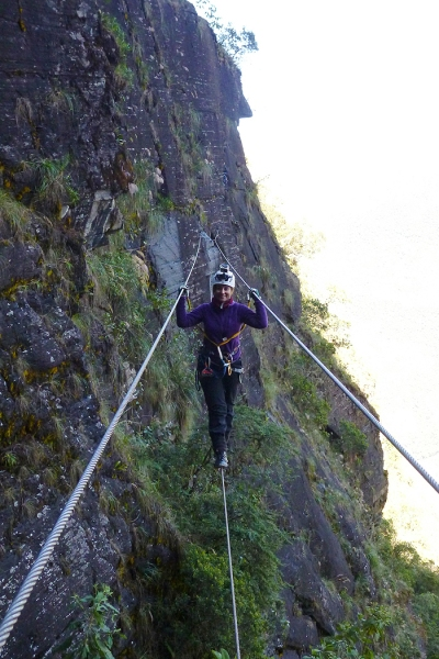 The tibetan bridge.. love it!