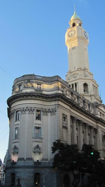 Buenos Aires Big Ben ;)