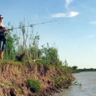 Me fishing :)
