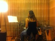 Drumlessons!