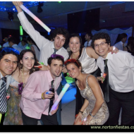 The partypeople
