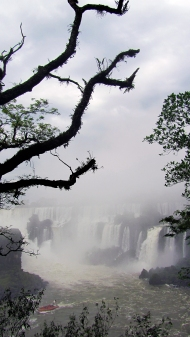 The cataratas