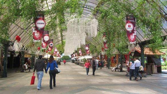 Amazing mall...