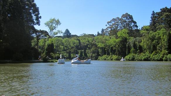 In Lago Negro