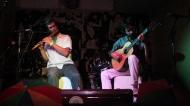 Some nice music in Casa do Noca