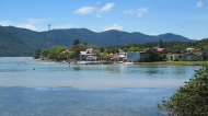 Around Lagoa