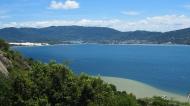 View over Lagoa