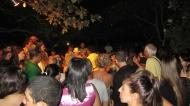 samba party
