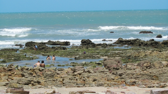 Another side of Jericoacoara