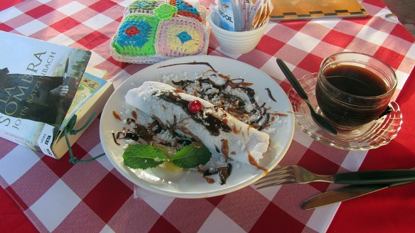 The greatest tapioca... mmmmm