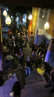Street of Pipa