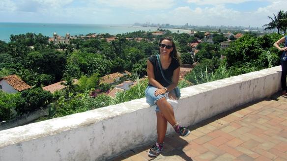 Hello from Alto do Sé :)