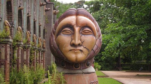 Nice sculpture