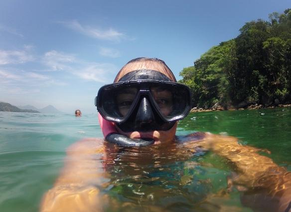 Snorkel!