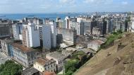Cidade Baixa, the lower town