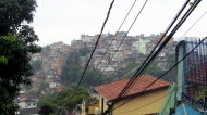 The Favela nextdoors