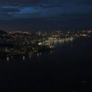 View over Rio