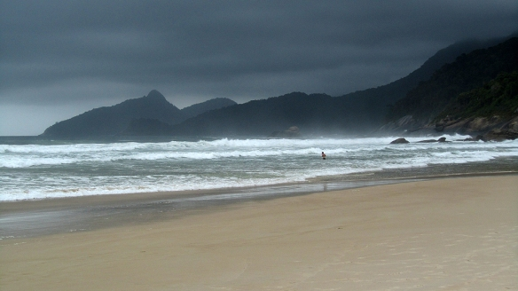 Dark shadows hanging over Lopes mendes....