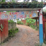 Oasis Mundo