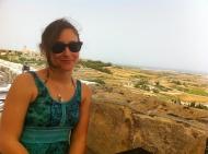 In Mdina