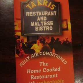 Ta kris - can truly recommend this restaurant!!!