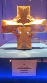 The Malta cross