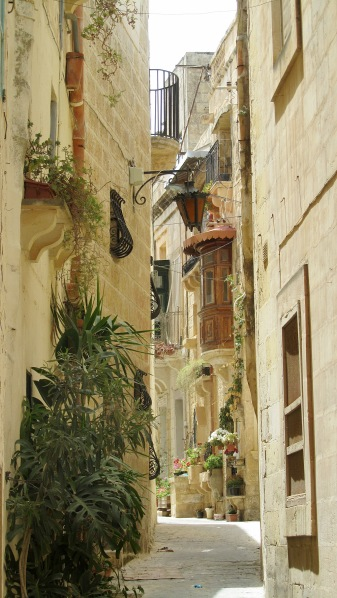 Streets of Rabat