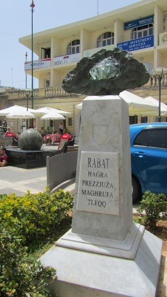 In Rabat!