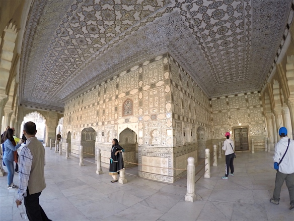 The Mirror Palace