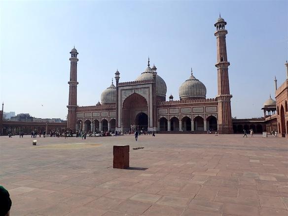 Jama Masjid Mosquee