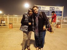 Me and Palak