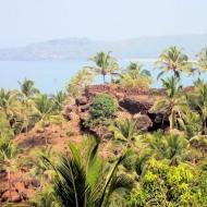 Cabo da rama fort