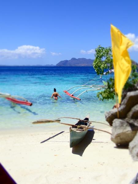 Paradise at Beach 91